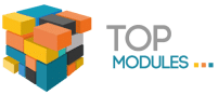 Top Modules Logo